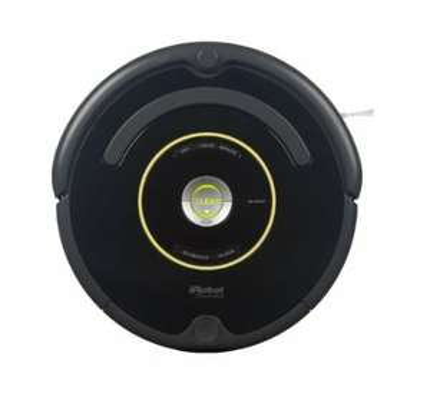 Buen Fin 2016 Amazon: iRobot Roomba 650 Aspiradora de Limpieza