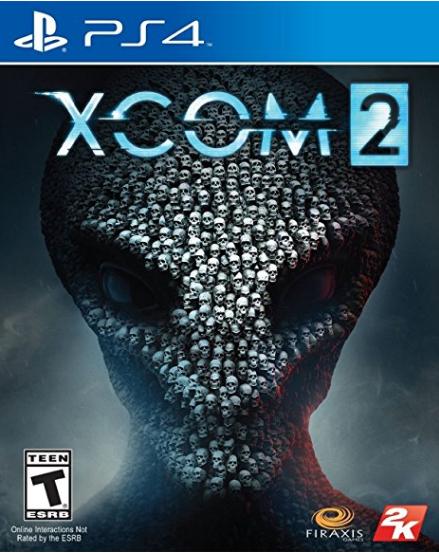 El Buen Fin 2016 Amazon MX: XCOM 2 para PS4 o Xbox One
