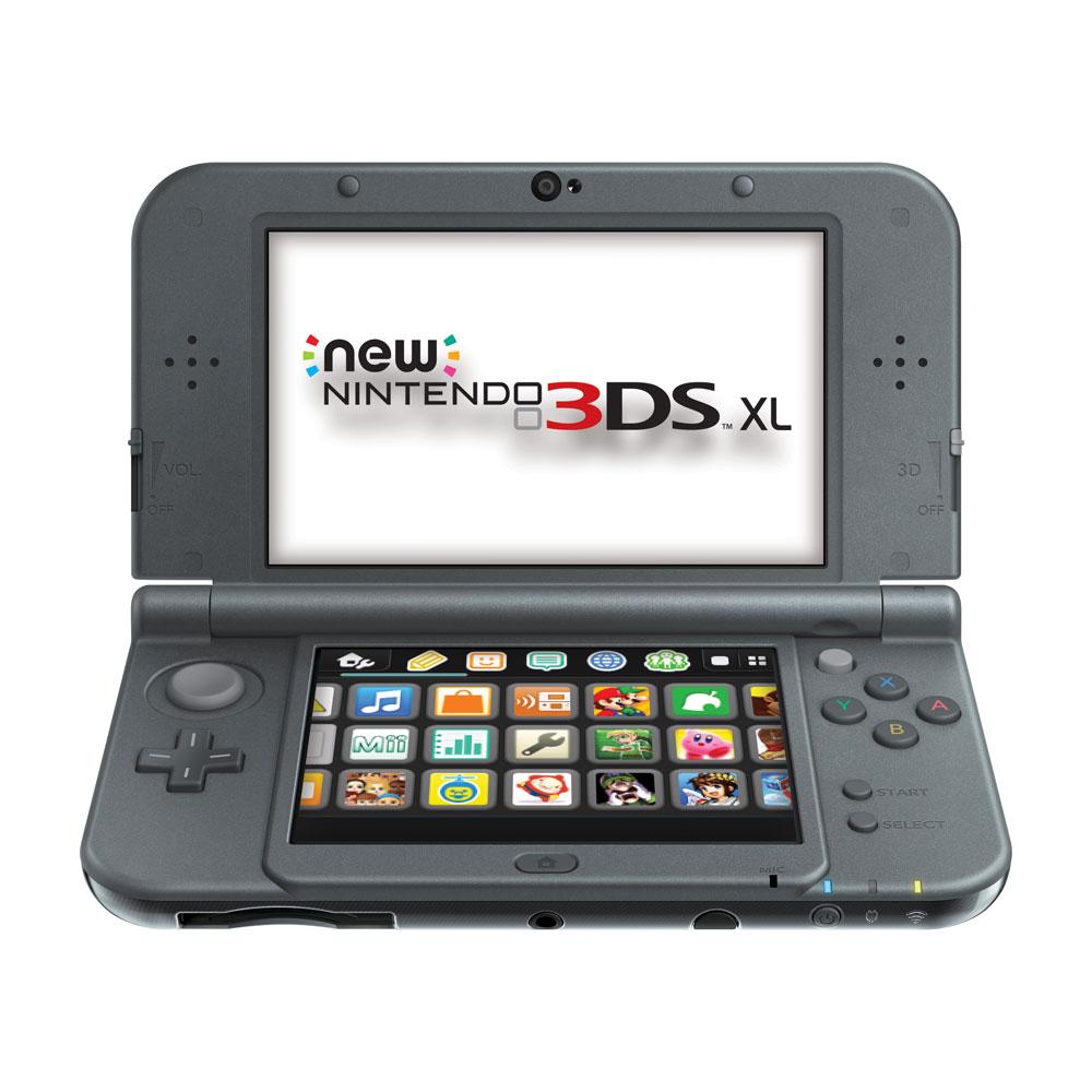 Amazon Mx: Nintendo New 3ds Xl Red