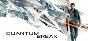 Steam: Quantum Break en OFERTA