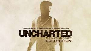 Playstation Network: Uncharted: The Nathan Drake Collection