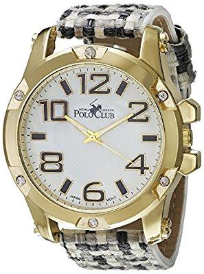 Amazon MX: Royal London Polo Club RLPC 2215 B Reloj Redondo Análogo, color Gris