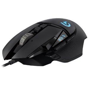 Palacio de Hierro: Mouse Logitech G502 - 12,000 DPI