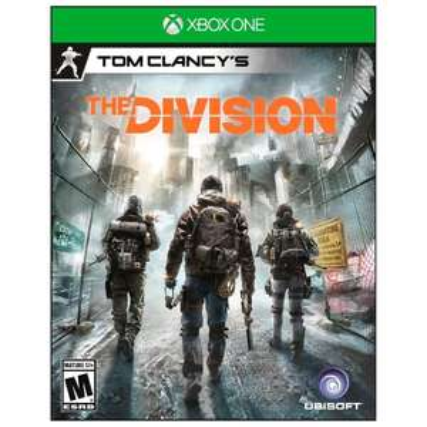 El Buen Fin 2016 en Elektra: The Division para Xbox One
