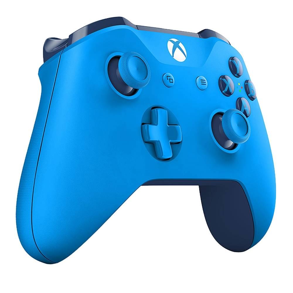 El Buen Fin en Walmart en linea: Control Xbox One Edition Especial Blue