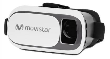 Movistar: Campaña navideña, gratis lentes VR recargando $200 en CAC y más