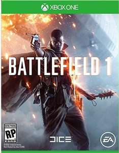 Buen Fin 2016 Amazon MX: Battlefield 1 - Xbox One - Standard Edition