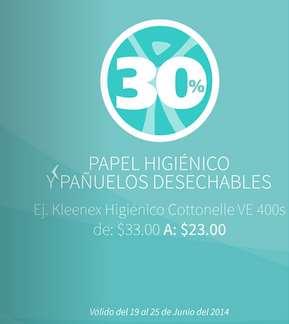 Farmacia San Pablo: 20% de descuento en Avent y Chicco, 30% en todo el papel higiénico y más