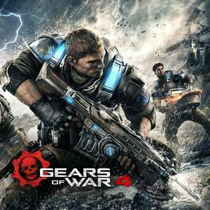 Black Friday Microsoft Store: Gears of War 4