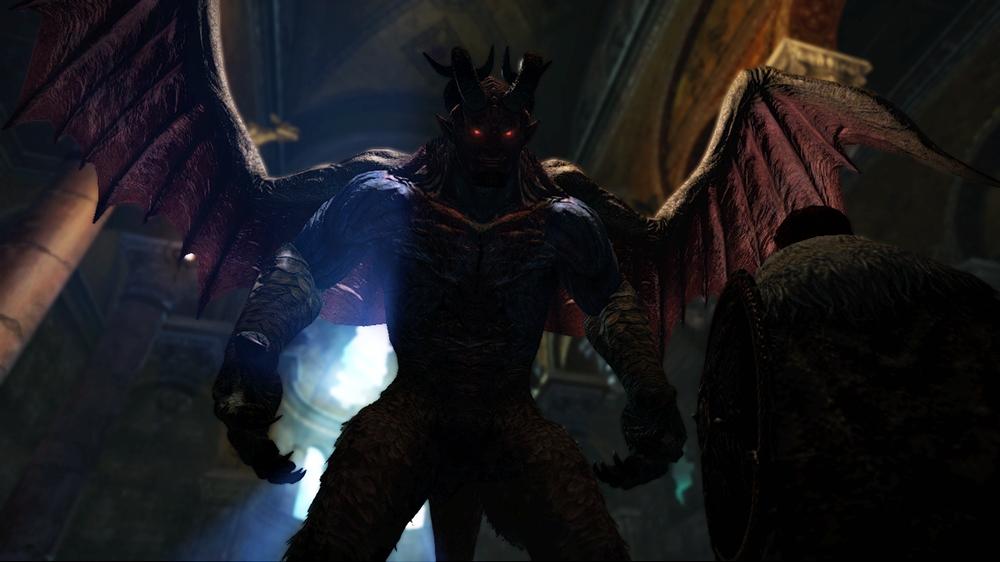 Microsoft Store: Dragon's Dogma: Dark Arisen
