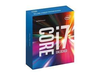 Buen Fin 2016 Ebay: Procesador Intel Core i7-6700K