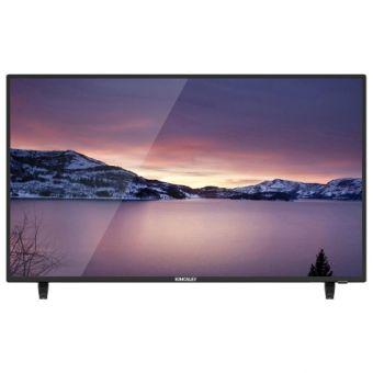 """El Buen Fin 2016 en Linio: Televisión Smart TV LED 4K Kingsley 49"""" UHD en $5,999"""