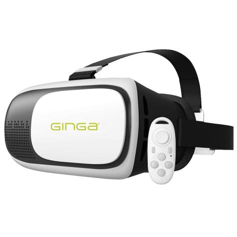 El Buen Fin 2016 en Elektra: VR Ginga Con Control Remoto