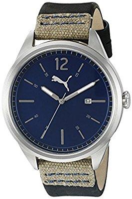 Amazon: reloj puma a buen precio PU104001003