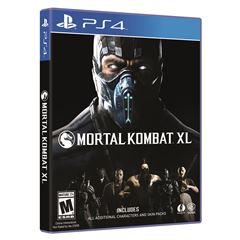 Sanborns Internet PS4 Mortal Kombat XL