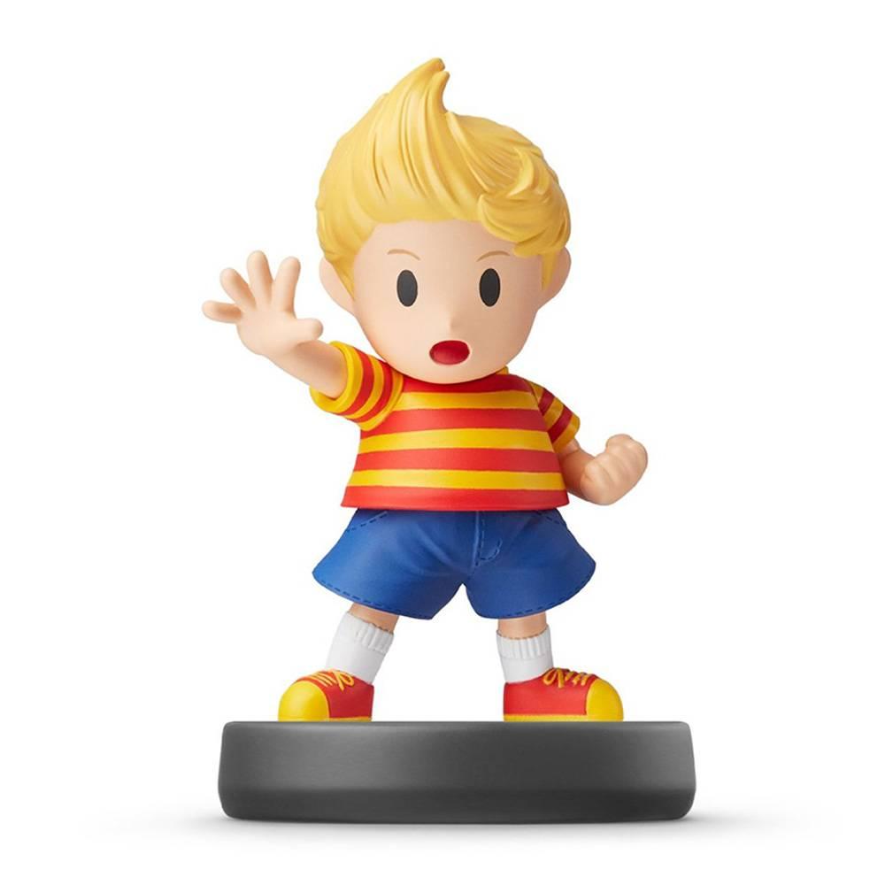 Walmart: Amiibo Lucas Nintendo Wii U a $199
