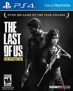 Black Friday 2016 Amazon: The Last Of Us para PS4