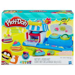 Amazon : Play Doh Postres Increíbles