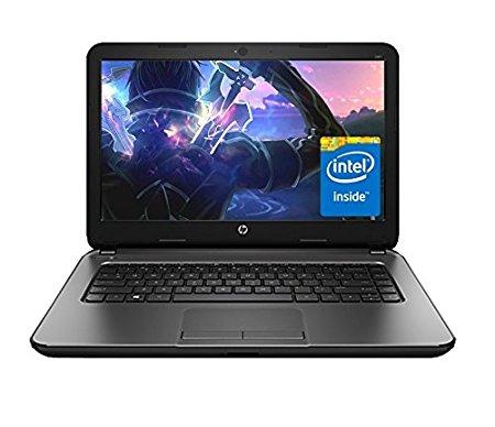 Amazon: Laptop Hp 14 Intel Inside Hdd 1tb Ram 8gb Con Unidad DVD 14-AM004LA
