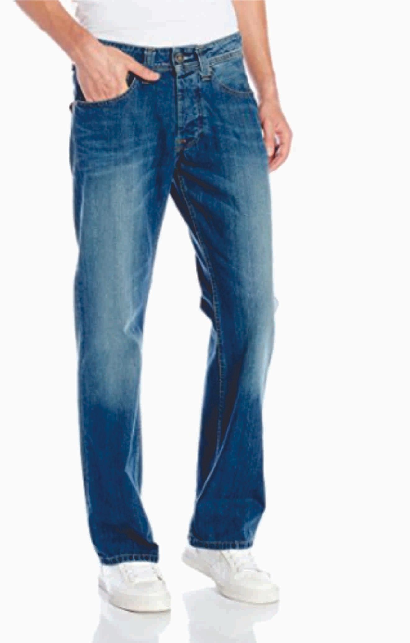 Amazon: Pepe Jeans London MP Pantalón para Hombre