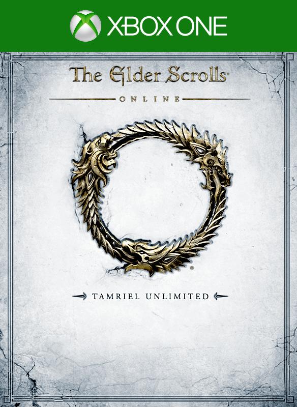 Xbox One: The Elder Scrolls Online Juega Gratis Durante Fin De Semana