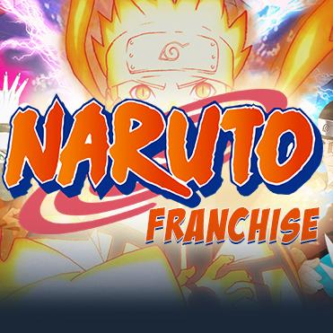 Steam: Naruto Shippuden Ultimate Ninja Storm 4 y más títulos Naruto