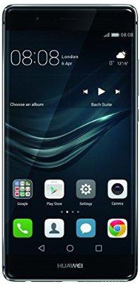 Amazon MX:  Huawei P9 4G 32GB Negro (Vendido y en enviado por un tercero desde USA)