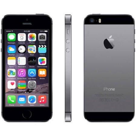 Black Friday 2016 Walmart USA: iPhone 5s 16gb a $99 dolares $2200 más envío (requiere pagar 12 meses de servicio para desbloquear)