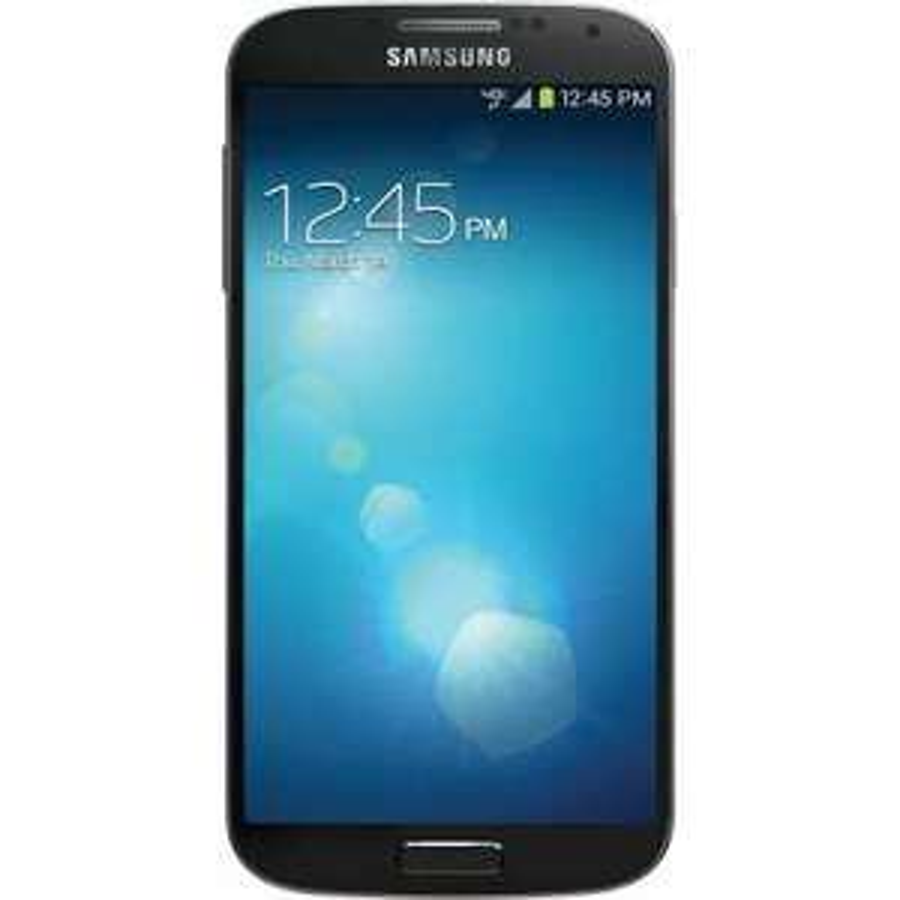 Movistar: Samsung Galaxy S4 LTE Negro