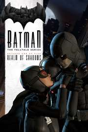 Microsoft Store: Batman The Telltale Series Capitulo 1 gratis (Windows 10)