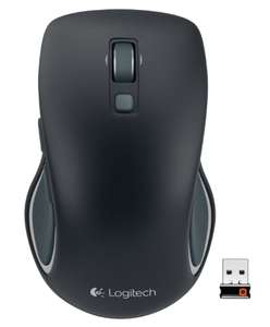 Black Friday en Amazon: Logitech M560