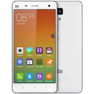 Black Friday en Amazon MX: Xiaomi Mi 4 a $3,499