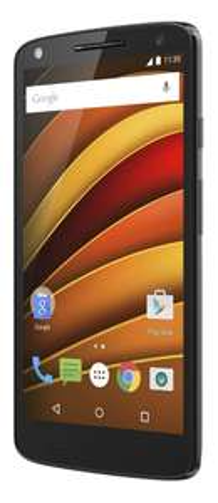 Black Friday en Amazon México: Moto X Force 64GB Doble SIM Desbloqueado $6,803 con Bancomer