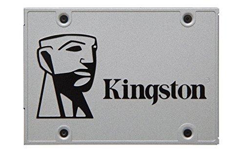 Black Friday en Amazon MX: SSD Kingston de 240GB