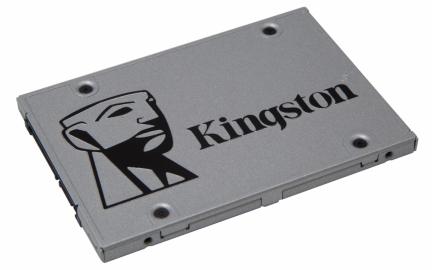 CyberPuerta: SSD Kingston SSDNow UV400, 480GB