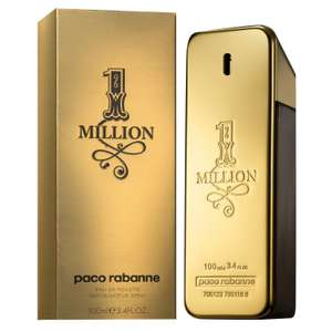 Black Friday en Amazon: Perfume Caballero One Million, 100 ml