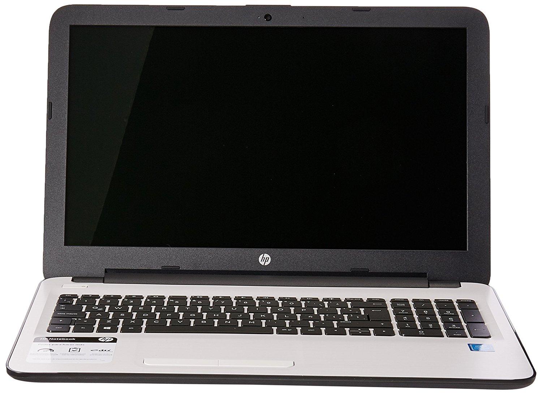 """Black Friday 2016 Amazon: Hewlett Packard 15-ay008la Combo Portátil 15.6"""", Intel Pentium 2.56 Ghz, 500 GB HDD, 8 Gb RAM, Windows 10 Home y Maletín"""