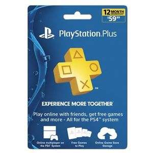 Black Friday 2016 Ebay: Playstation Plus de 40 a 32 dólares con cupón