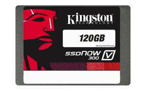 Black Friday 2016 Amazon: SSD Kingston SV300S37A/120Gb