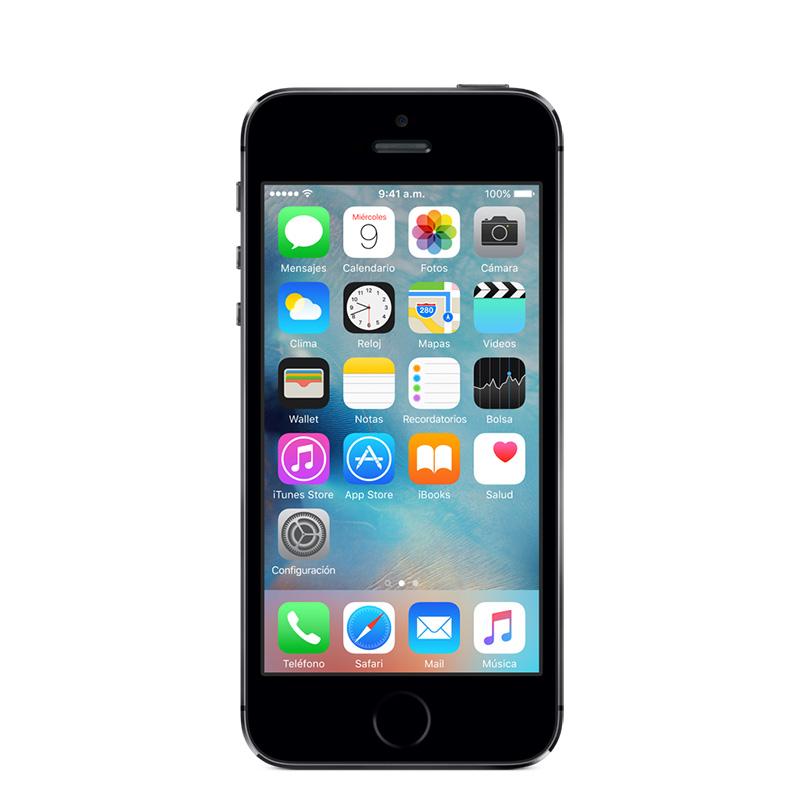 Black Friday 2016 Costco: Apple iPhone 5s 16GB gris espacial