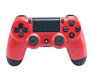 Black Friday 2016 Amazon México: Control DualShock 4 Rojo
