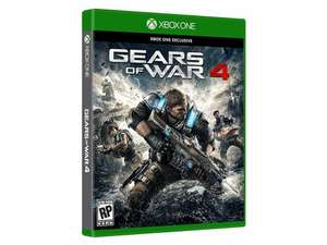 Liverpool: Gears of War 4 Standard Edition $719 - Envio gratis