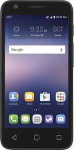 Black Friday en Ebay: Alcatel Ideal 4G LTE con 8gb + liberacion gratis