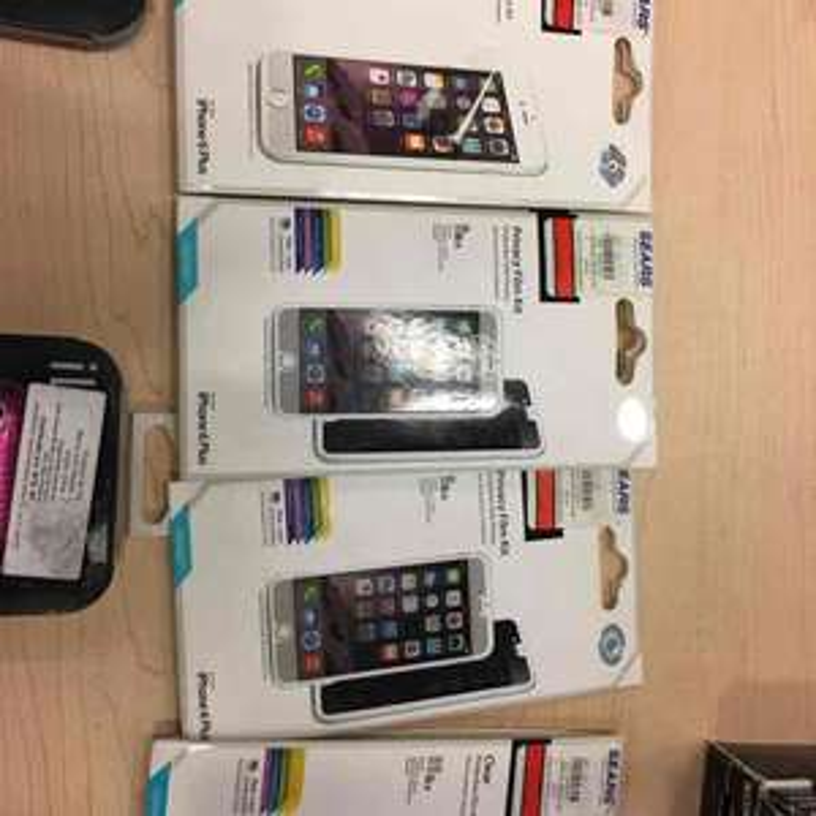 Sears Tuxtla: micas privacidad iPhone 6S+ a $89