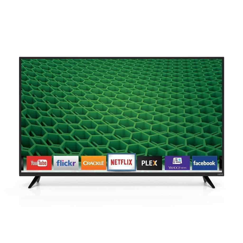 Cyber Monday Amazon: Vizio D50-D1 Smart TV LED 50'' Full HD, 120 Hz, Wi-Fi a $7199 con Bancomer