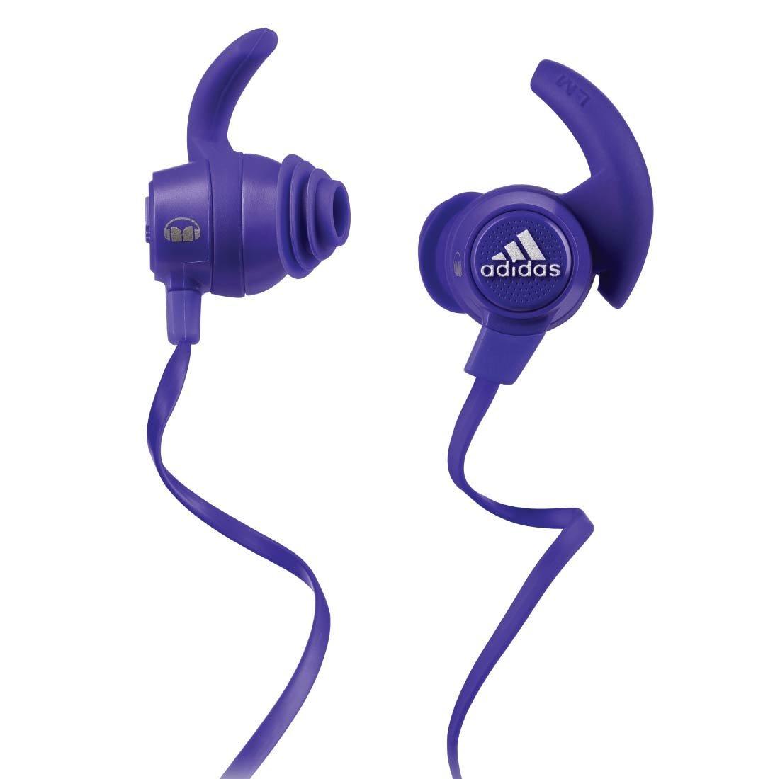 Amazon MX: Audífonos Monster Adidas Response Morado, $312.81