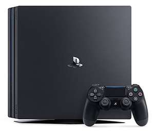 Cyber Monday 2016 Amazon: Consola PS4 Pro de 1TB
