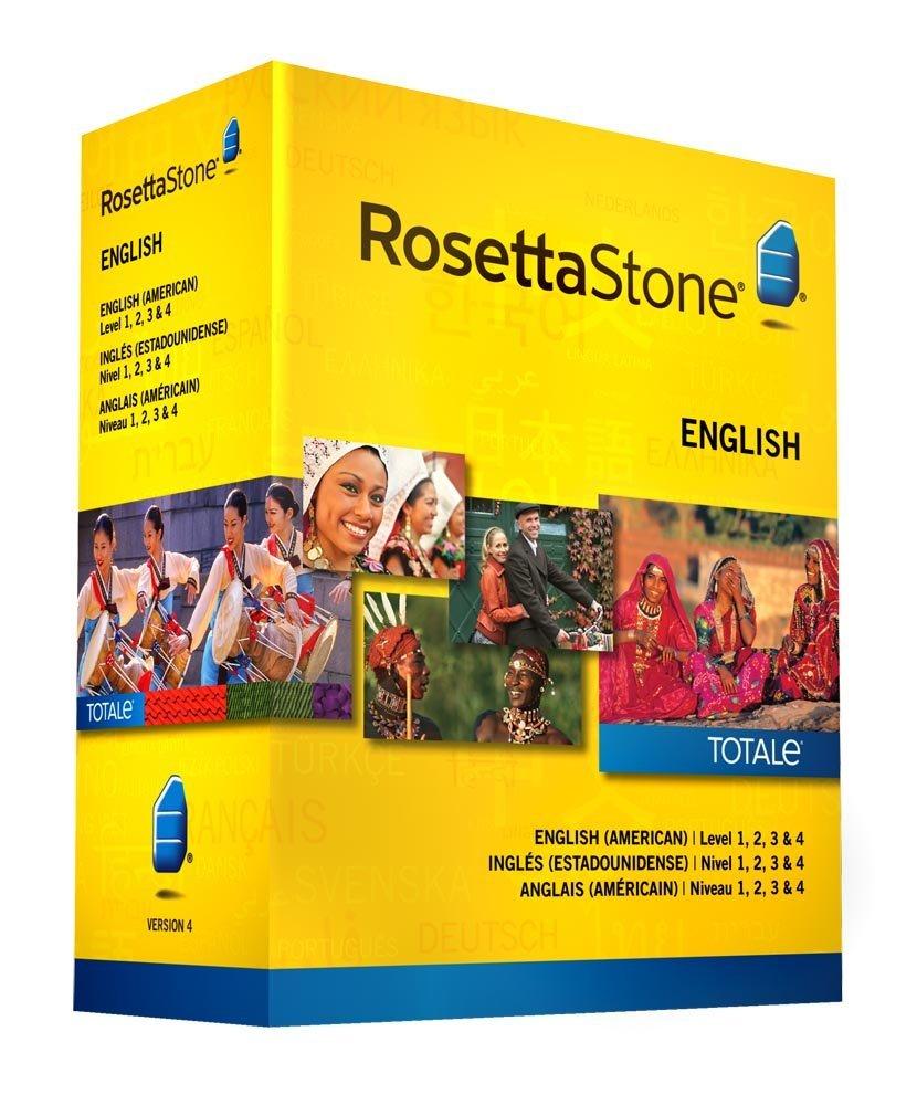 Amazon: Rosetta Stone $1,149.00 (Oferta del día)