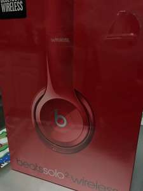 Sanborns: Beats Solo 2 Wireless
