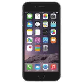 Linio: iPhone 6s 64gb 20% de descuento + 12 MSI Bancomer